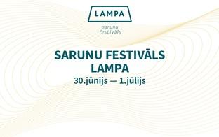 Uzņēmēju grēksūdze, ideju spēles, debates un vairāk nekā 200 pasākumu – Sarunu festivāls LAMPA piesaka programmu
