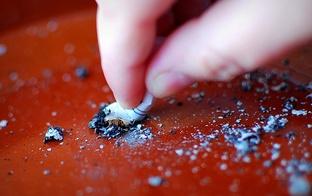 Laikus pamanīt, ka bērns lieto apreibinošas vielas