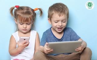 Skolas un bērnudārzi tiek aicināti pieteikties lekcijām par veselīgiem digitālajiem paradumiem ģimenēs