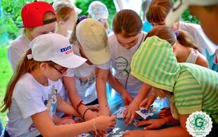 Bezglutēna vasaras nometne 8 - 15 gadus veciem bērniem