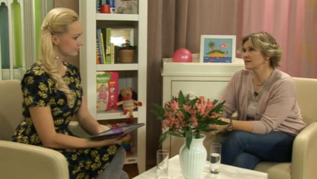 ONLINE TV videosaruna ar Diānu Zandi par un ap attiecībām daudzbērnu ģimenēs
