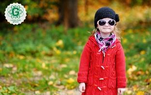 UV starojums - bīstams acīm arī rudenī un ziemā