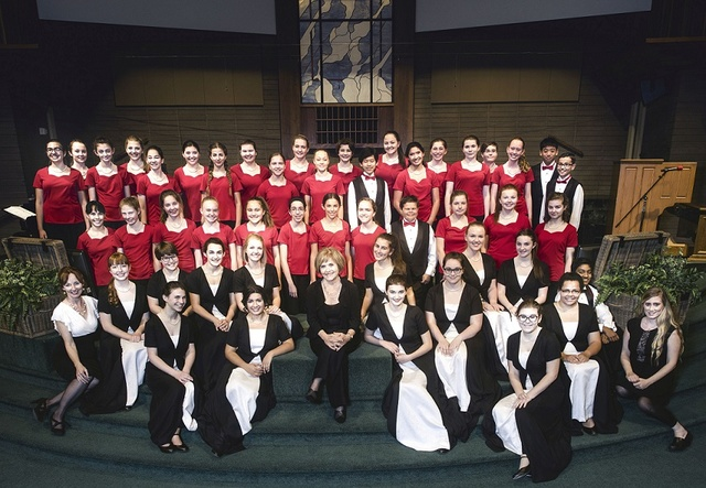 Sv.Pētera baznīcā muzicēs Sakramento (ASV) bērnu koris. Koncertā ieeja bez maksas