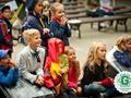 Bērnudārzi aicināti Tēva dienu atzīmēt Vērmanes dārzā -  ar pikniku, orientēšanās un futbola sacensībām