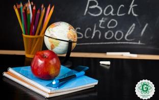"""Iepērkoties skolai, daudzbērnu ģimenes aicinātas izmantot atlaides, ko sniedz programma Latvijas Goda ģimenes apliecība """"3+ Ģimenes karte"""""""