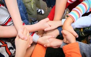 PIEDALIES: Daudzbērnu ģimeņu blogu iepazīšanās konkurss!