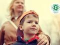 Sociālā kampaņā aicina vecākus uzņemt bērnu namā esošos bērnus