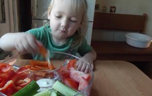 DISKUSIJA: Kāda ir jūsu bērnu ēdienkarte karstā laikā?
