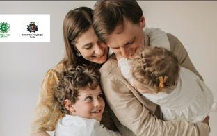 Pieci ieteikumi harmoniskai ģimenes dzīvei