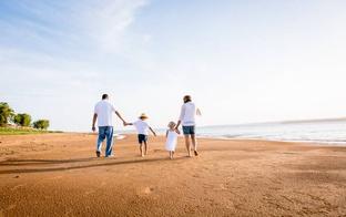 Kāda ģimene izskatīsies nākotnē?