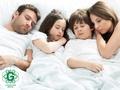 10 ieteikumi veselīgam miegam