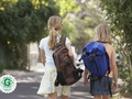 Daudzbērnu ģimenes stāsta, kā gatavojas skolai