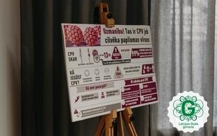 Ārsti un valsts institūciju pārstāvji atzīst: Latvijā steidzami jāuzlabo CPV izraisītu vēžu profilakse