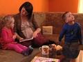 VIDEO: kādi pabalsti pienākas daudzbērnu ģimenēm