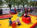 Rimi bērnu dienas apmeklētājus sagaida aizraujoša pasākuma programma