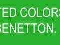 United colors of Benetton veikalos 10% atlaide