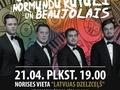 Jazz vakars kopā ar Normundu Rutuli un Beaujolais ar 3+ Ģimenes karti lētāk!