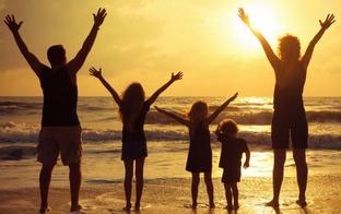 Vecāki: Attieksme pret daudzbērnu ģimenēm kopumā ir uzlabojusies