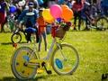 Ķekavas velomaratonā aicina piedalīties Latvijas aktīvākās ģimenes