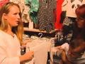 VIDEO: ar 3+ Ģimenes karti izmanto atlaides apģērbu veikalos