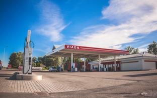 VIADA informē par jau 73 degvielas uzpildes staciju un rīko akciju!