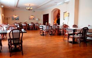 """Jaunums Liepājā - programmā iesaistās restorāns """"Oskars"""" un bārs """"Bruno"""""""