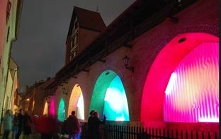 """Šogad gaismas festivāls """"Staro Rīga"""" notiks no 18. līdz 21. novembrim, un tajā tiks meklēta Latvijas māju sajūta"""