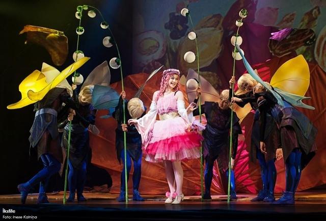 Februāra piedāvājums no M.Čehova Rīgas Krievu teātra