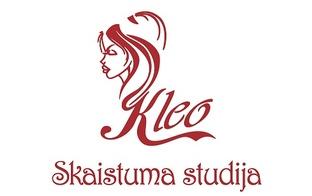 "Skaistuma studijā ""Kleo"" Jelgavā atlaides ar 3+ karti!"