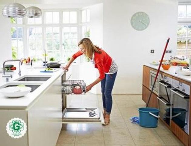 Psihoterapeite: Mājas uzkopšana var palīdzēt rast harmoniju sevī