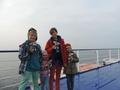 Mūsu ģimenes lielā ekskursija