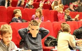 Mūsdienīgs un kvalitatīvs kino bērniem un jauniešiem. Kāds tas ir?