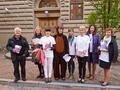 Alternatīvās bērnu aprūpes alianse iesniedz īpašu aicinājumu Saeimas deputātiem