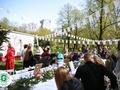 """4. maijā plaši tiks svinēti Latvijas neatkarības atjaunošanai veltītie  """"Baltā galdauta svētki"""""""