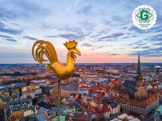 Brīvdienu plānā Zvaigžņotās naktis un Rīgas svētki