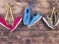 Tet Rīgas maratona EXPO aicina ziedot nevajadzīgos sporta apavus labdarībai