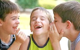 Ar bērniem patiešām kopā ir jautrāk! Noslēdzam konkursu!