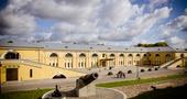 Marka Rotko mākslas centrs - ģimenes biļete 14 EUR