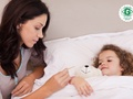 Paaugstinātas temperatūras gadījumā aicina konsultēties ar savu ģimenes ārstu