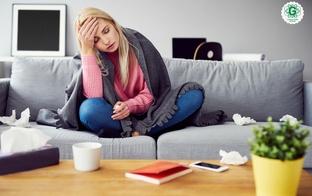Gripas epidēmijas laikā saslimušajam jāpaliek mājās un jāsazinās ar savu ģimenes ārstu