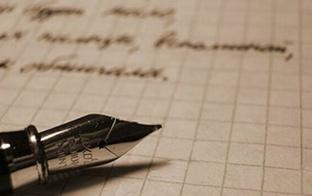 Gribi gudru bērnu, liec viņam rakstīt ar roku!