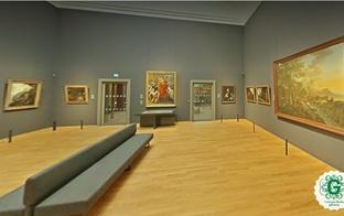 Iepazīstiet pasauli: dodieties uz virtuālajiem muzejiem
