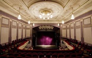 Liepājas teātrī atlaides uz izrādēm 20-25% apmērā