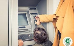 Kad bērns ir gatavs savai bankas kartei?