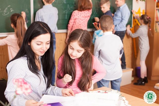 Biežāk sastopamās slimības, ar ko bērni var sastapties, uzsākot mācību gadu