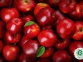 Ābolu laiks rit pilnā sparā - karstais ābolu deserts