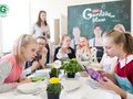 Skolēnus aicina pieteikties konkursa Gardēžu klase 2. sezonai