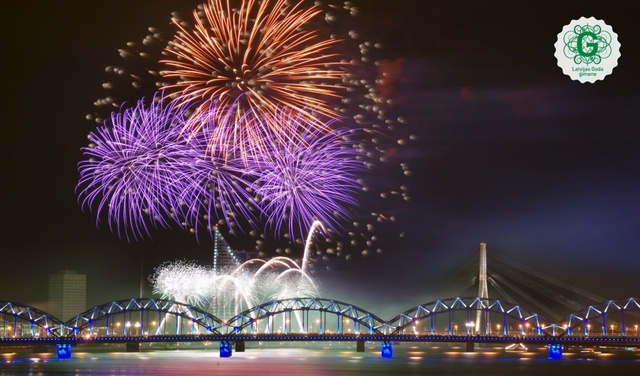 Kino un Rīgas svētki – nedēļas nogales košākie pasākumi