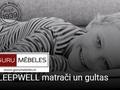 GURU MĒBELES iesaistās programmā ar atlaidēm uz Sleepwell un Hilding Anders produktiem