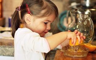 Salaspils daudzbērnu ģimeņu biedrība: Sulu spiešanas pakalpojuma izveide